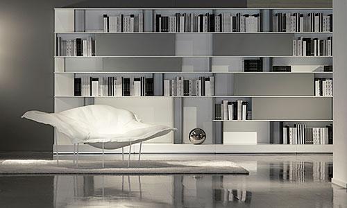 Mobili Di Design Famosi : Arredamento design per la casa progettazione dinterni architetti
