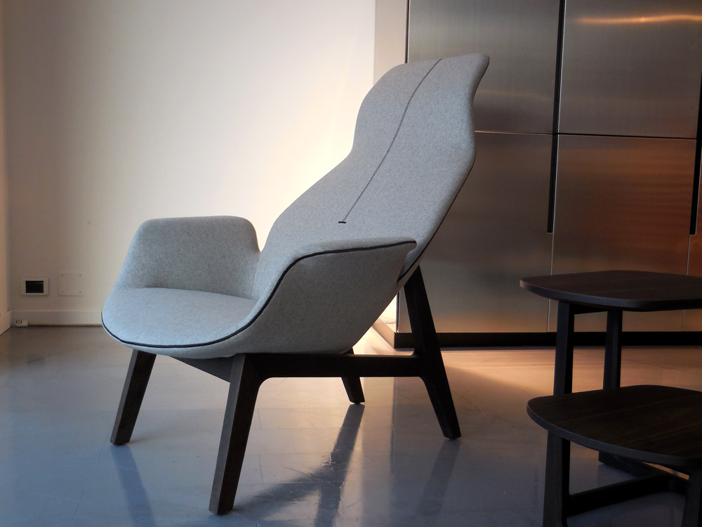 Flou Duetto. Gallery Of Duetto Bed By Flou With Flou Duetto. Flou ...