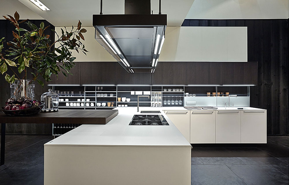Cucine : twelve handle varenna